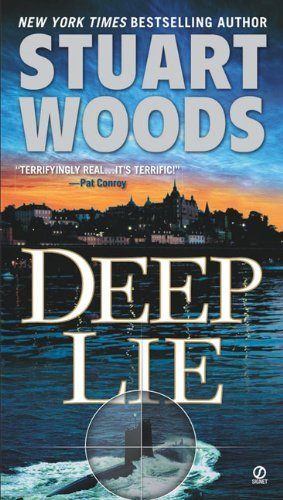 Stuart Woods Deep Lie