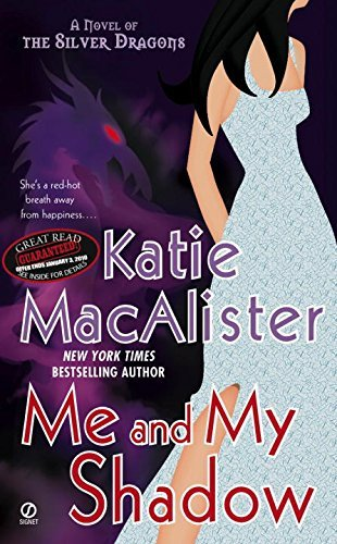Katie Macalister Me And My Shadow