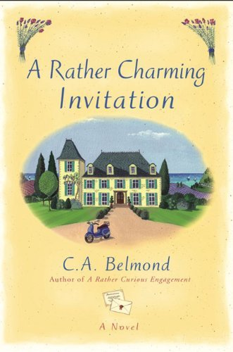 C. A. Belmond A Rather Charming Invitation