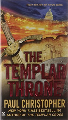 Paul Christopher The Templar Throne