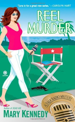Mary Kennedy Reel Murder