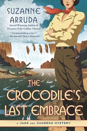 Suzanne Arruda The Crocodile's Last Embrace
