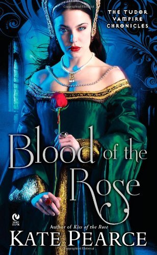 Kate Pearce Blood Of The Rose