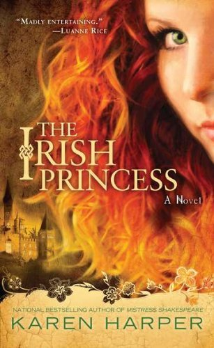 Karen Harper The Irish Princess