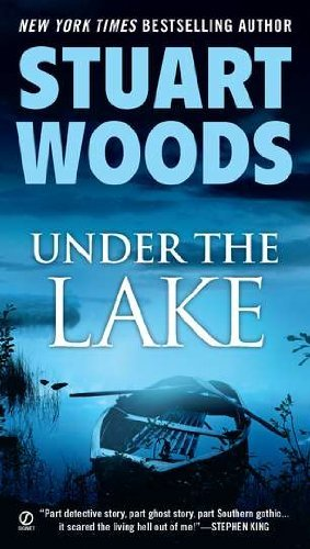 Stuart Woods Under The Lake