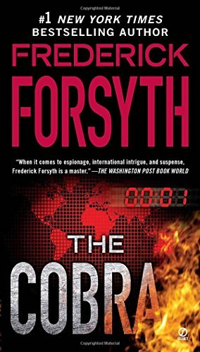 Frederick Forsyth The Cobra