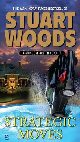 Stuart Woods Strategic Moves