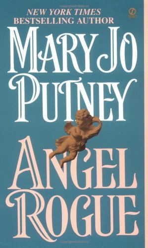 Mary Jo Putney Angel Rogue Fallen Angels