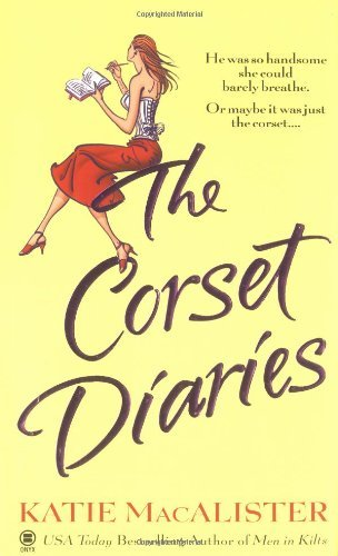 Katie Macalister The Corset Diaries