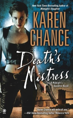 Karen Chance Death's Mistress