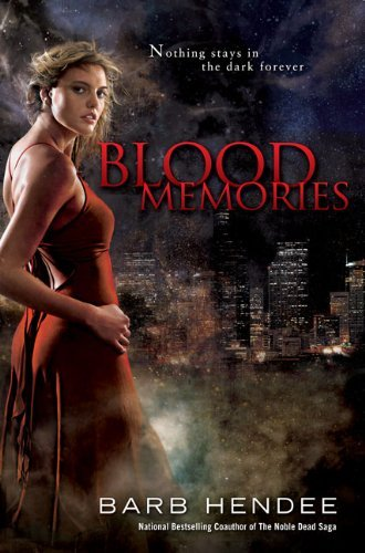 Barb Hendee Blood Memories