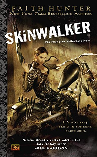 Faith Hunter Skinwalker