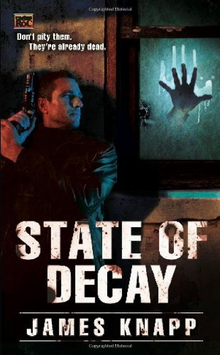 James Knapp State Of Decay