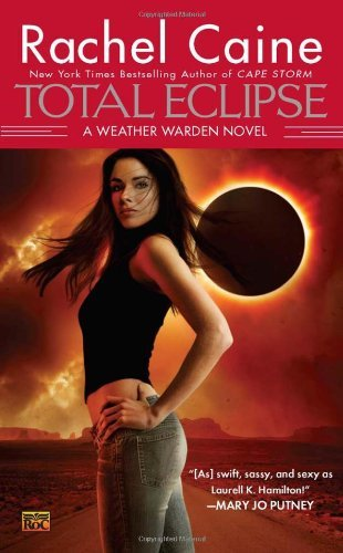 Rachel Caine Total Eclipse