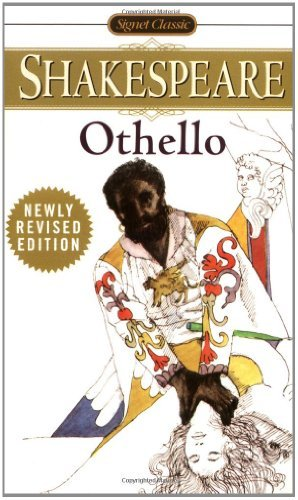 William Shakespeare Othello Revised