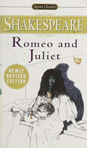 William Shakespeare Romeo And Juliet Revised