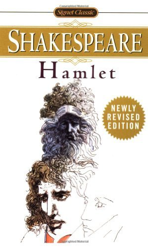 William Shakespeare Hamlet Revised And Upd