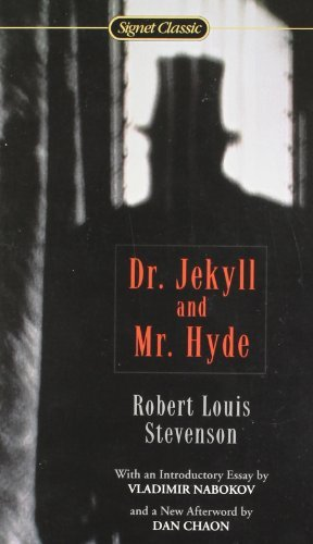 Robert Louis Stevenson Dr. Jekyll & Mr. Hyde