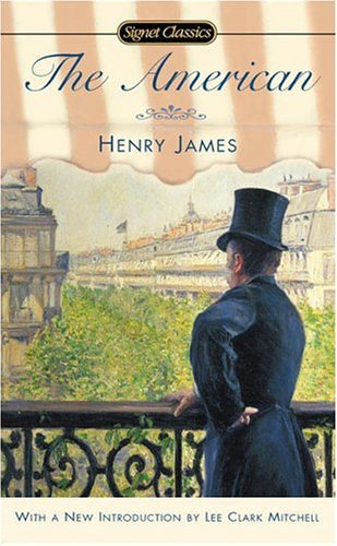 Henry James The American