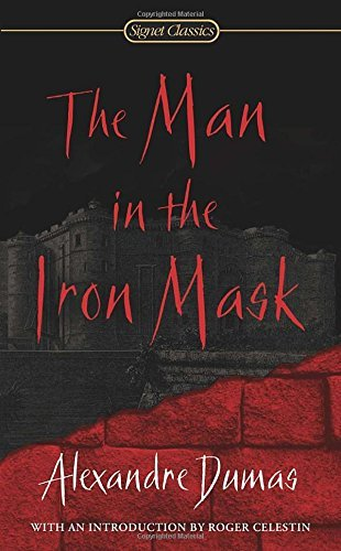 Alexandre Dumas The Man In The Iron Mask Revised & Updat