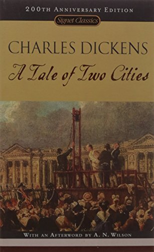 Charles Dickens A Tale Of Two Cities 0200 Edition;anniversary