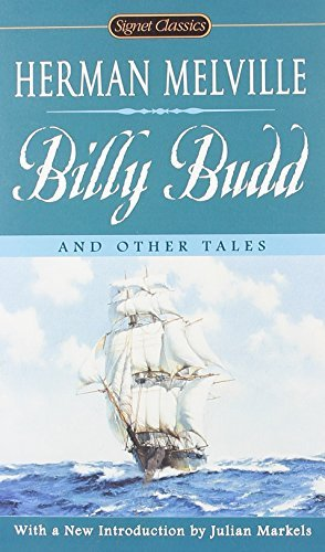 Herman Melville Billy Budd And Other Tales