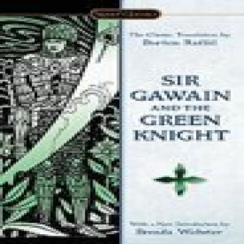 Burton Raffel Sir Gawain And The Green Knight