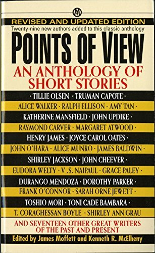 James Moffett Points Of View Revised Edition 0002 Edition;revised