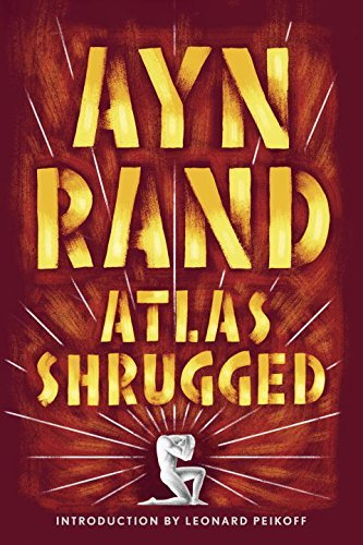 Ayn Rand Atlas Shrugged 0035 Edition;