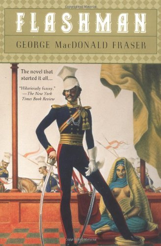 George Macdonald Fraser Flashman