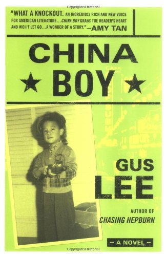 Gus Lee China Boy