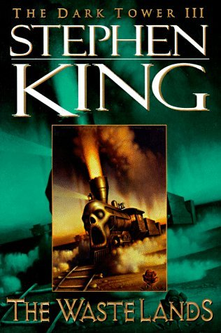 Stephen King Ned Dameron The Waste Lands (the Dark Tower Book 3)