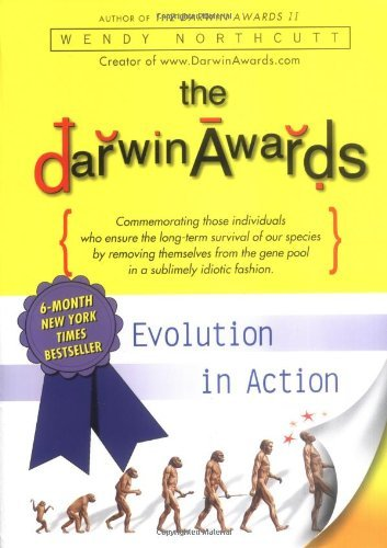 Wendy Northcutt Darwin Awards The