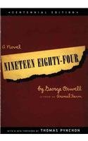 George Orwell Nineteen Eighty Four
