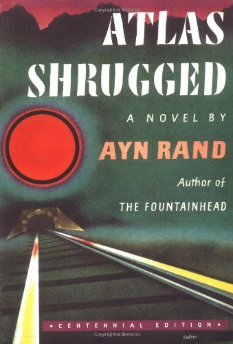 Ayn Rand Atlas Shrugged (centennial Edition)
