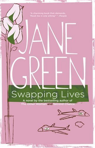 Jane Green Swapping Lives