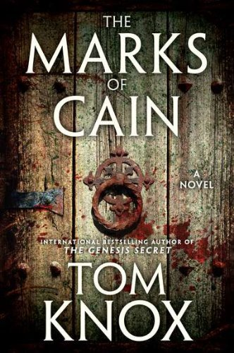 Tom Knox The Marks Of Cain