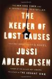 Jussi Adler Olsen The Keeper Of Lost Causes A Department Q Novel