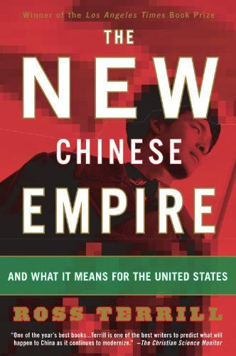 Ross Terrill The New Chinese Empire And What It Means For The United States