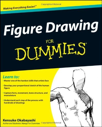 Kensuke Okabayashi Figure Drawing For Dummies A Systematic And Regional Survey