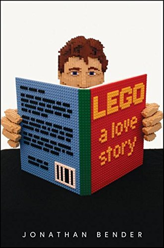 Jonathan Bender Lego A Love Story