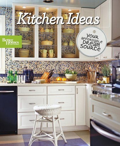 Better Homes And Gardens Kitchen Ideas The Affordable Dream Book