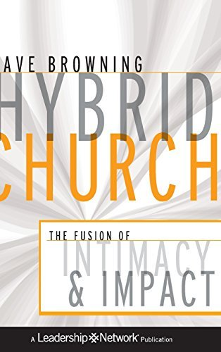 Browning Hybrid Church