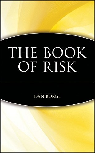 Dan Borge The Book Of Risk