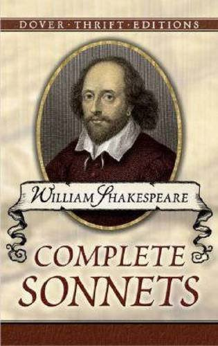 William Shakespeare Complete Sonnets