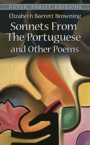 Elizabeth Barrett Browning Sonnets From The Portuguese And Other Poems Revised
