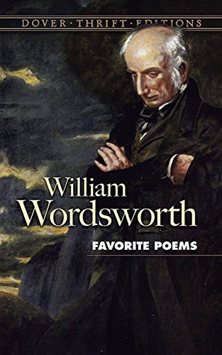 William Wordsworth Favorite Poems Revised