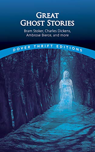 John Grafton Great Ghost Stories