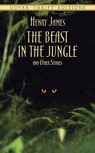 Henry James The Beast In The Jungle And Other Stories Revised