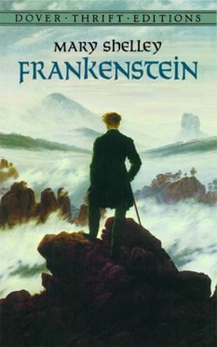 Mary Shelley Frankenstein